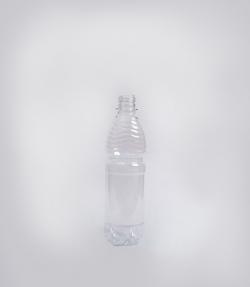 КупитьПЭТ Бутылка 0,5 л.