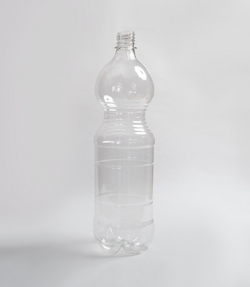 Купить ПЭТ Бутылка 1,5 л.