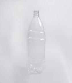 Купить ПЭТ Бутылка 1 л.